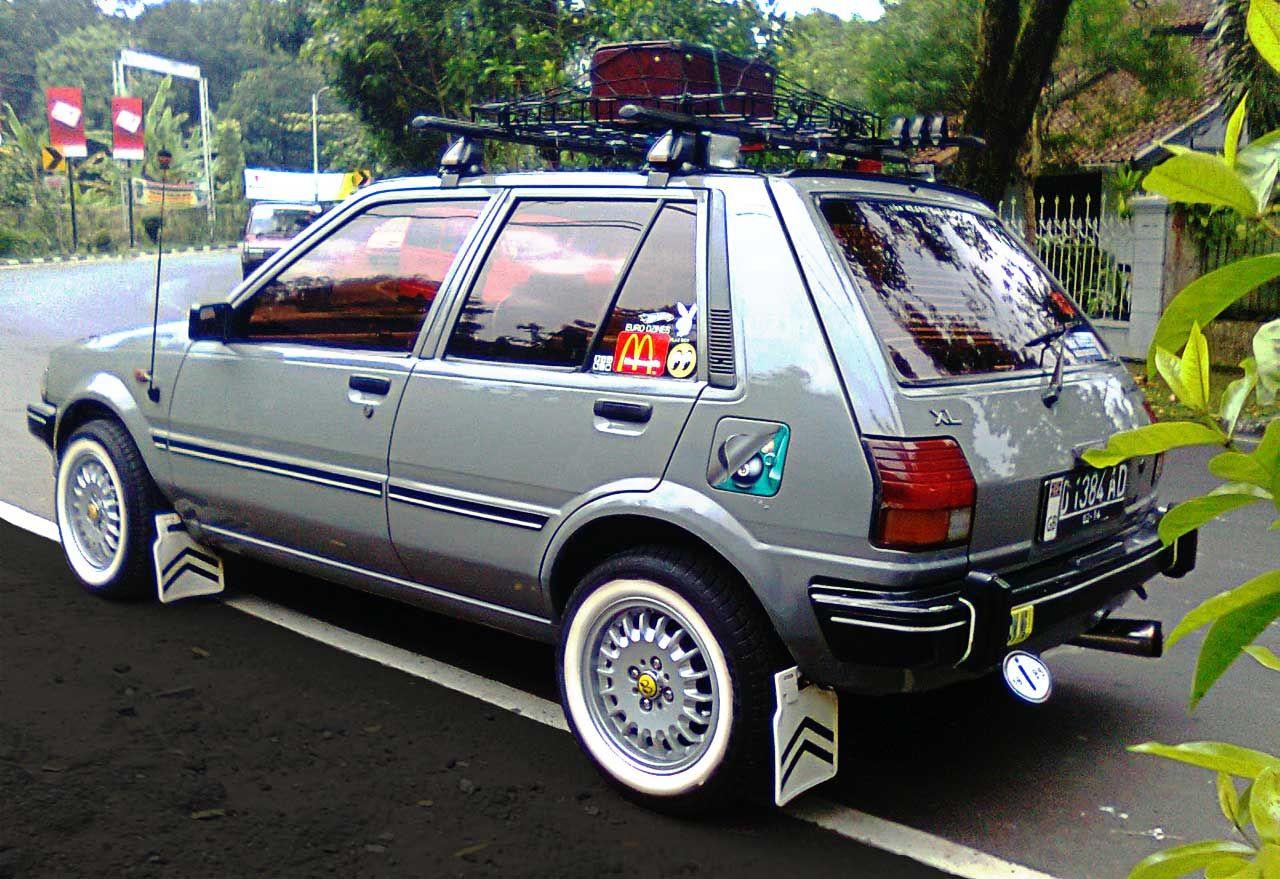 Kelebihan Toyota Starlet Kotak Murah Berkualitas