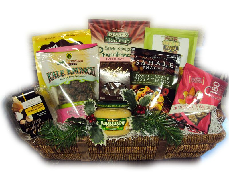 Gluten free gift basket christmashealthy gift basket healthy explore gluten free gift baskets and more negle Images