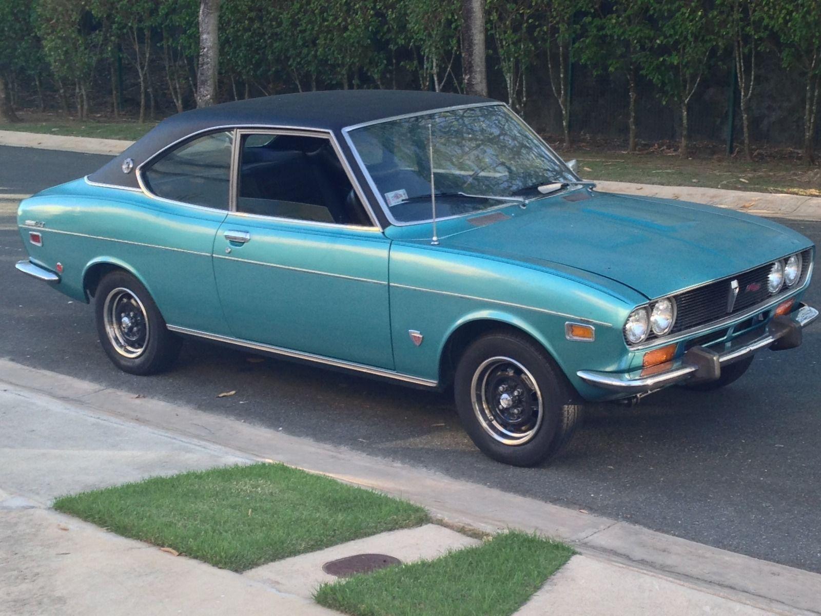 Details about 1971 Mazda RX-2 | mazda rx2 | Mazda, Jdm cars, Classic