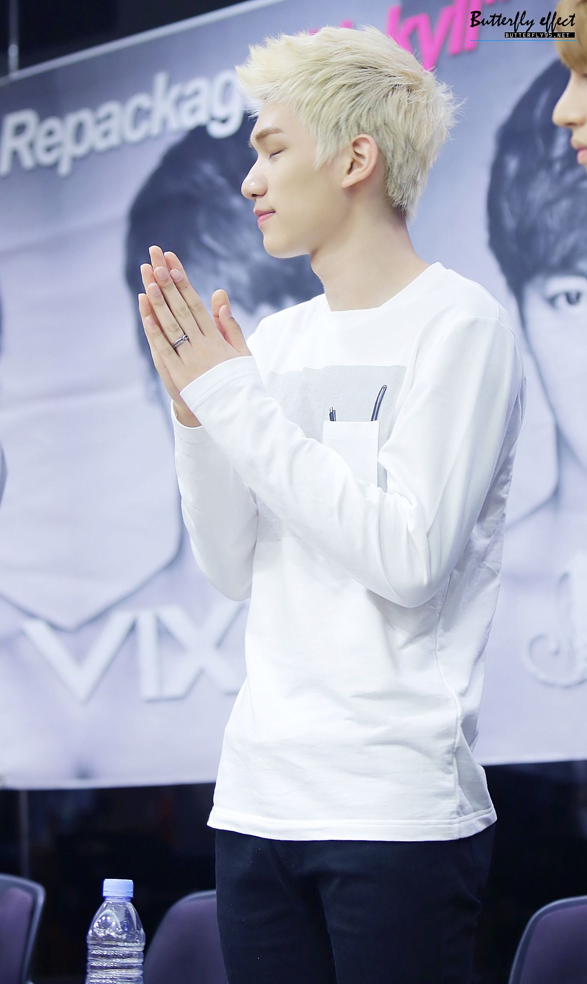Hyuk - VIXX | My Loves! | Vixx, Kpop, Vixx members