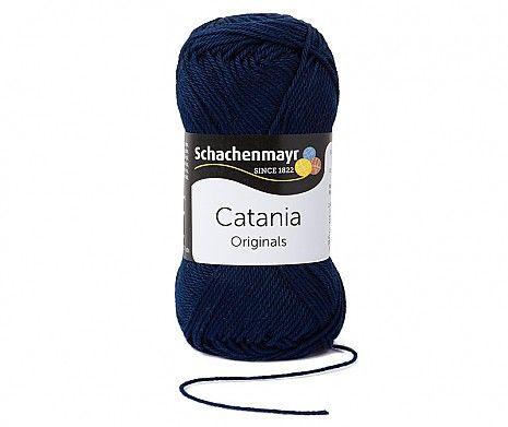 marine (Fb 124) Catania Wolle Schachenmayr