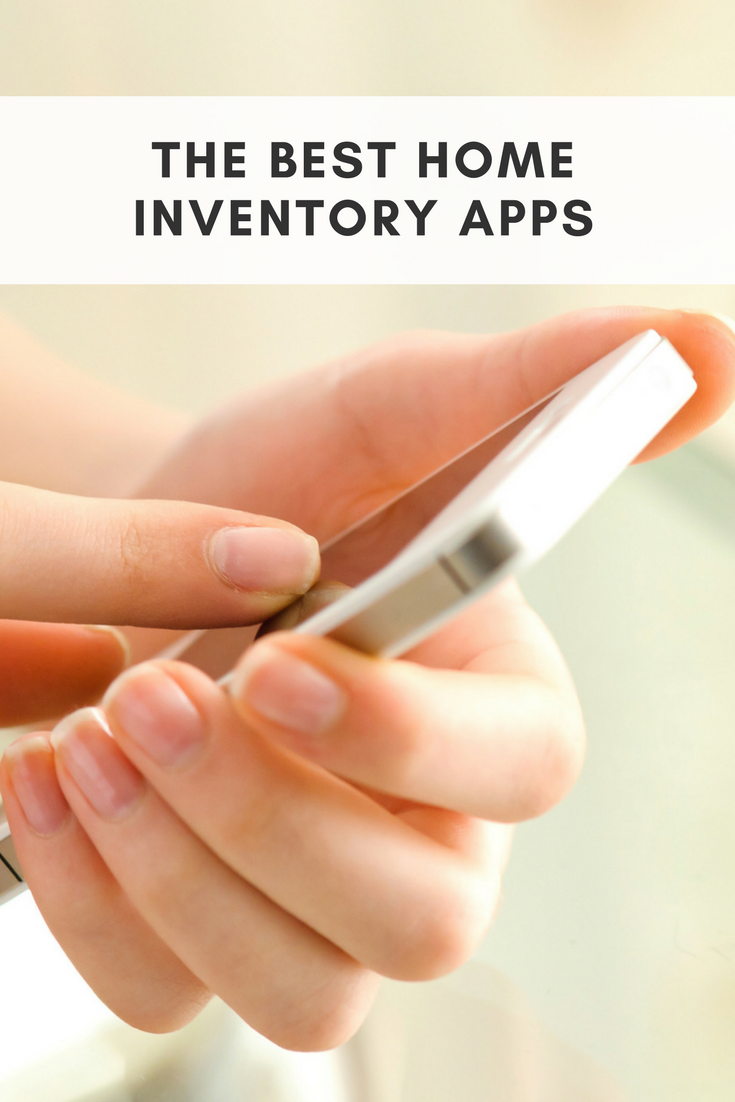 the best home inventory apps homeowners insurance tips pinterest