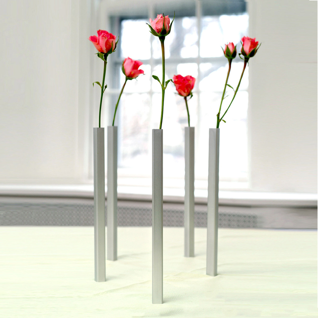 Magnetic Vase By Dci Home Decor 一輪挿し 花瓶 マグネット