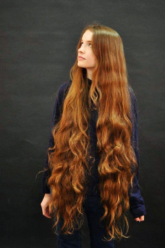 ثقافة وعلوم شاهد بالصور فتيات يمتلكن أطول شعر في العالم Lange Blonde Haare Schone Lange Haare Frisuren Lange Haare Anleitung