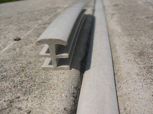 Trim A Slab Expansion Joint Repair Material 3 4 Quot X 4 Li