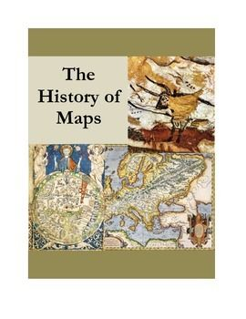 The history of maps this free lesson elaborates on the concept of a the history of maps this free lesson elaborates on the concept of a map with gumiabroncs Image collections