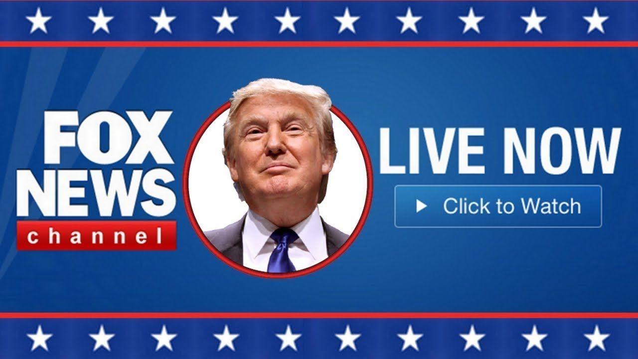 Fox News Live Stream 7 30 17 Fox News Sunday With Chris Wallace Fox News Live Fox News Live Stream Fox News Channel