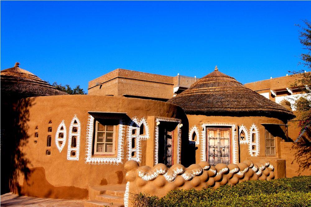 Mandawa Hotel, Rajasthan