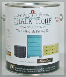 Chalktique Kit includes Chalktique Additive for a