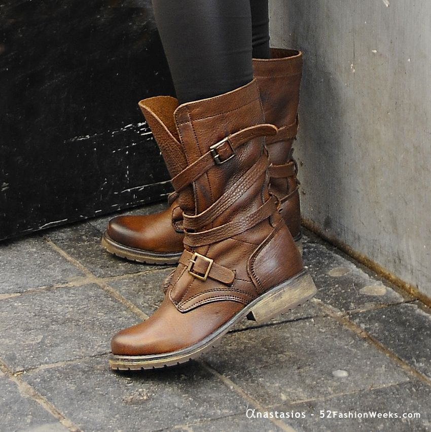 11ec605f508 The most perfect boots that have ever existed. Steve Madden Banddit ...