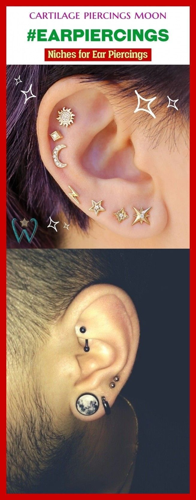 Marquesan tattoos #cartilage #piercing cartilage piercing hoop boho, tragus and...