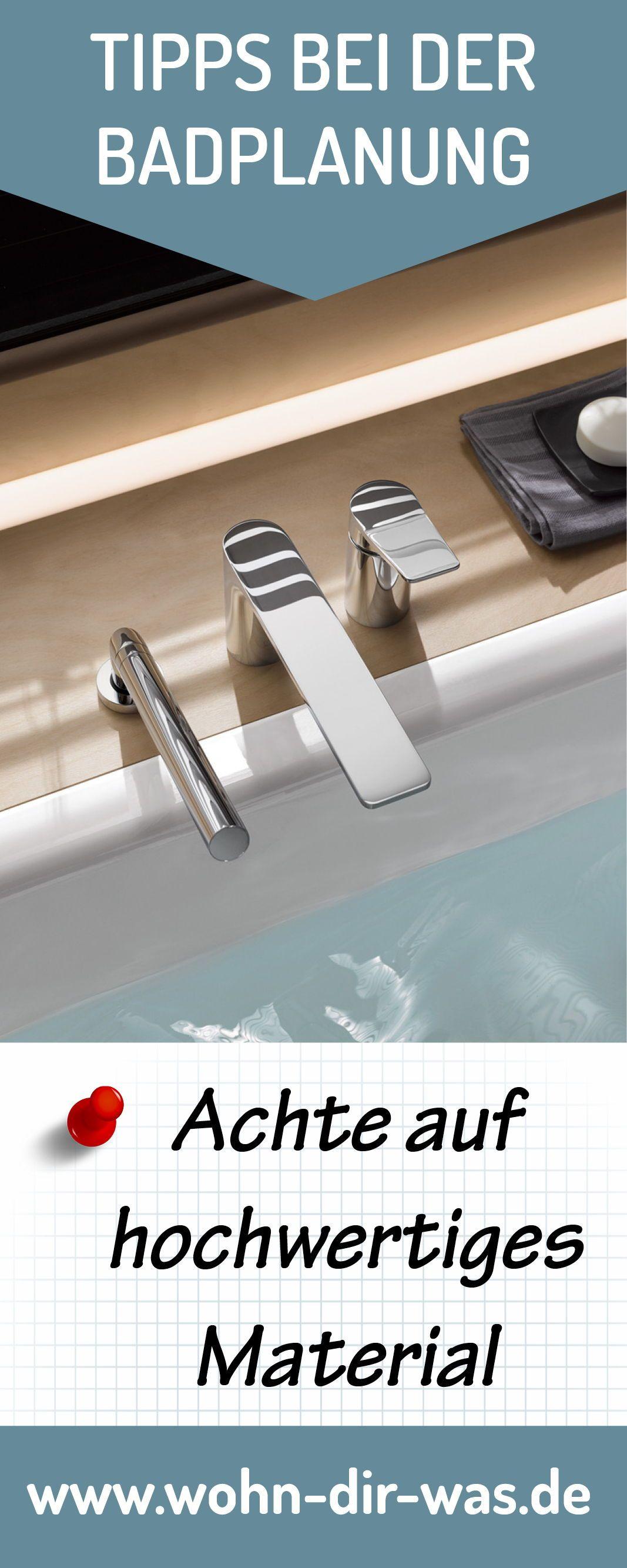 So Viel Kostet Dein Traumbad Bad Badsanierung Und Neues Bad Kosten