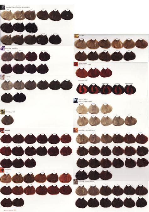 Coloration Majirel De Loreal Beauty Loreal Hair Hair Color