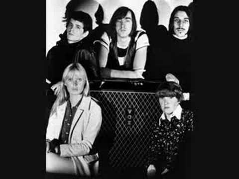 Velvet Underground Stephanie Says Muzika Soundtrack
