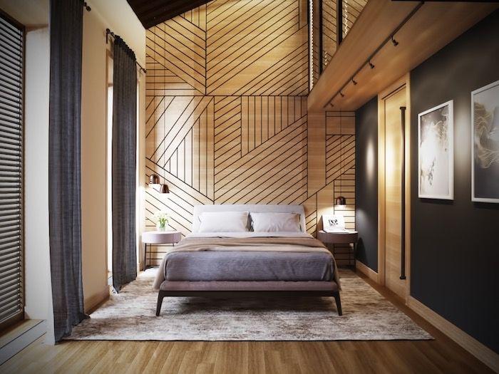 ▷ 1001 + Ideen, wie Sie das Schlafzimmer gestalten Traumhaftes - kleines schlafzimmer einrichten tipps