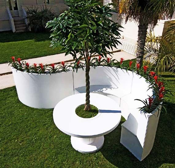 clever outdoor furniture