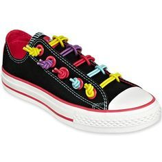 6eed474a8864 No Time To Lace Converse