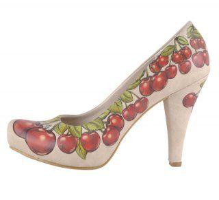 DOGO High-Heels - Cherry Cherry #dogogermany
