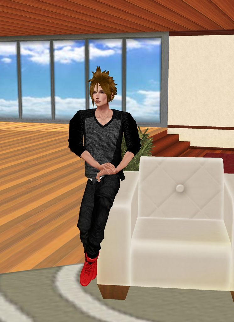 3d avatar chat rooms