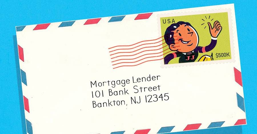 When Your Mortgage Lender Wants To Be Pen Pals Mortgage Rates