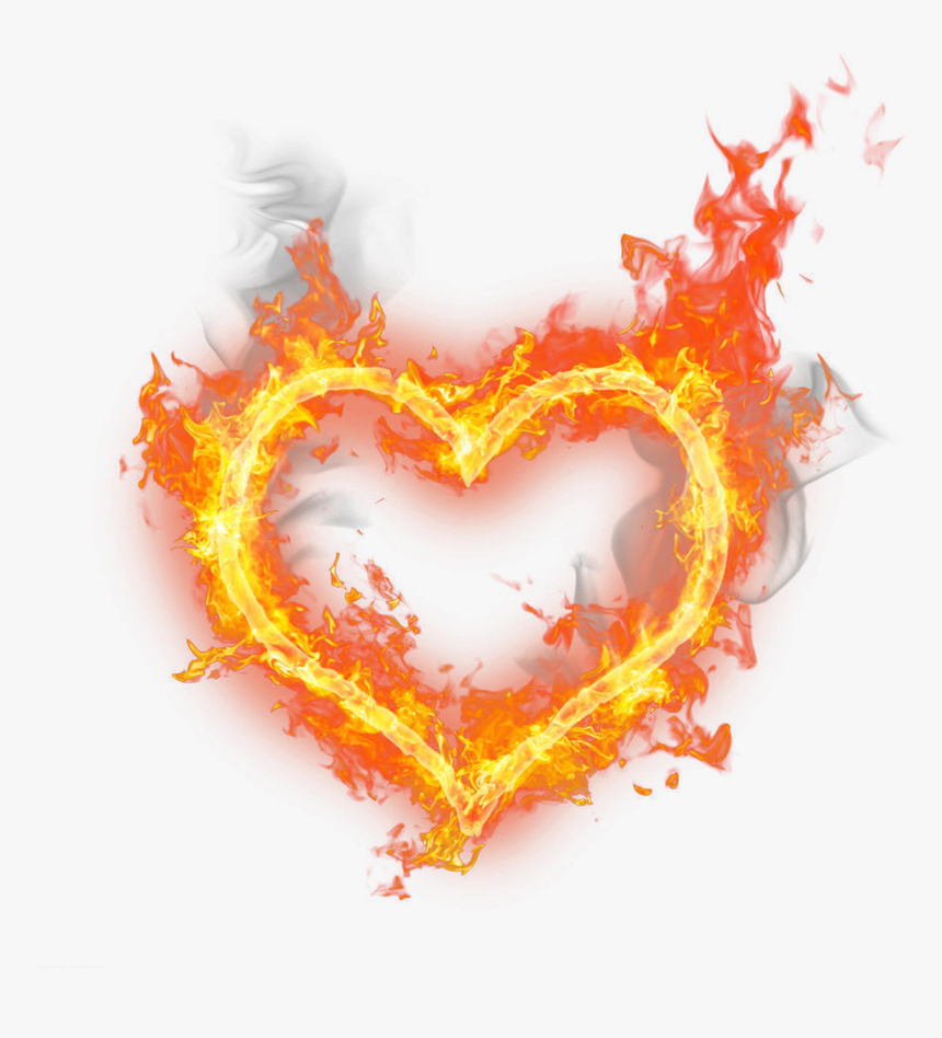 Fire Heart Png Fire Heart No Background Transparent Png Is Free Transparent Png Image To Explore More Similar Hd Image On Pn Fire Heart Love Png Fire Image