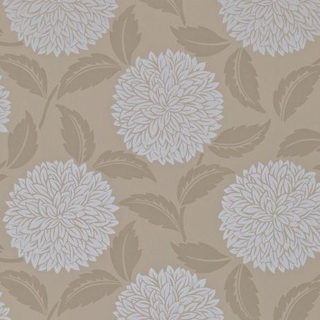 Sanderson Wallpaper - Ceres