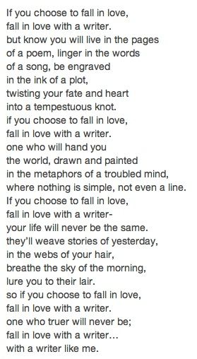 This Is Me Writer Quotes Poems Love Poems