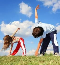 yoga for kids getstarted guide for gradeschoolers