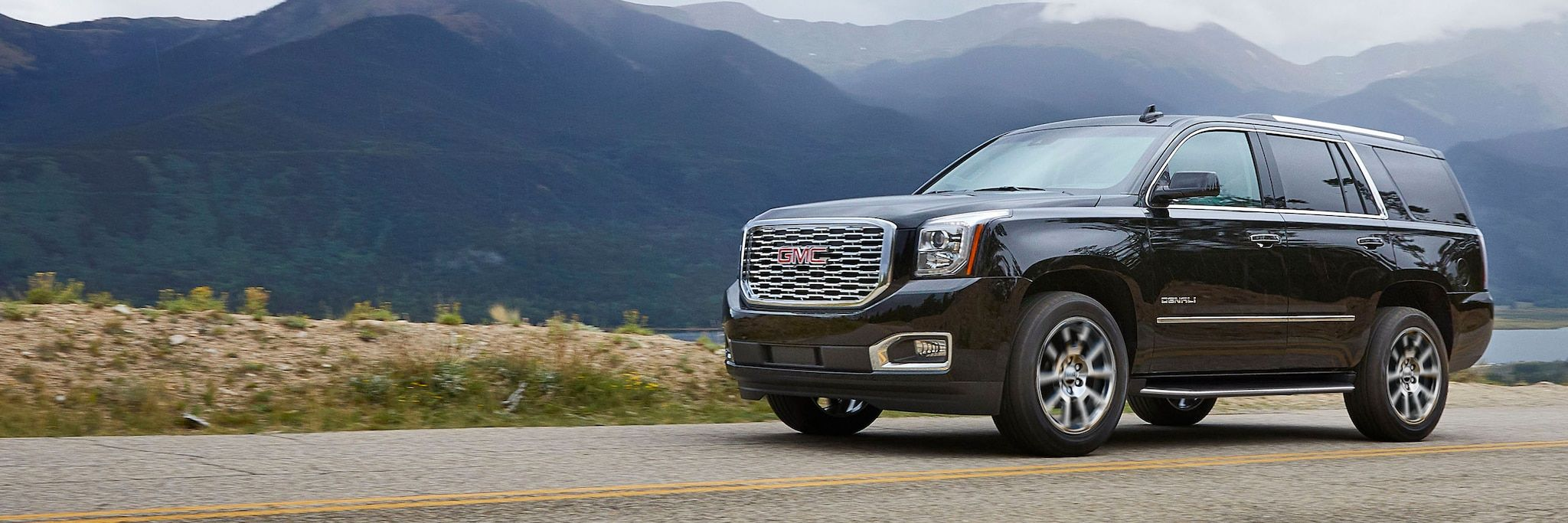 2020 Gmc Yukon Yukon Xl Denali Luxury Full Size Suv In 2020