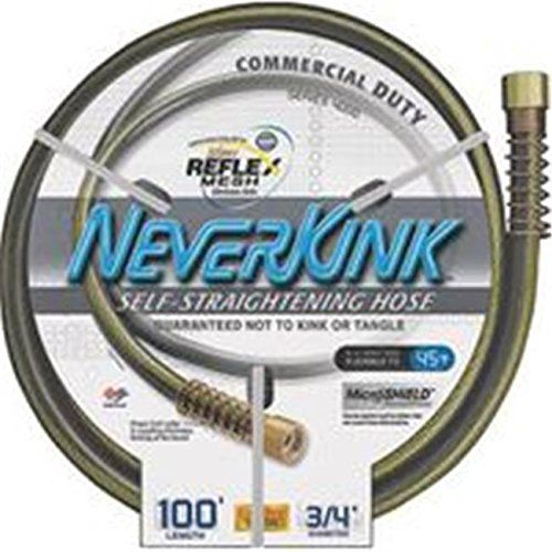 Teknor Apex Co Neverkink Garden Hose 34X100 9844100 RMG4H4E54 E4R46T32590948 * Click image to review more details.(This is an Amazon affiliate link and I receive a commission for the sales)