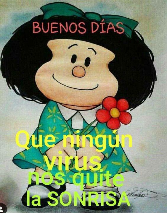 24 Ideas De Virgen Mensajes De Mafalda Imagenes De Mafalda Frases Chistes De Mafalda