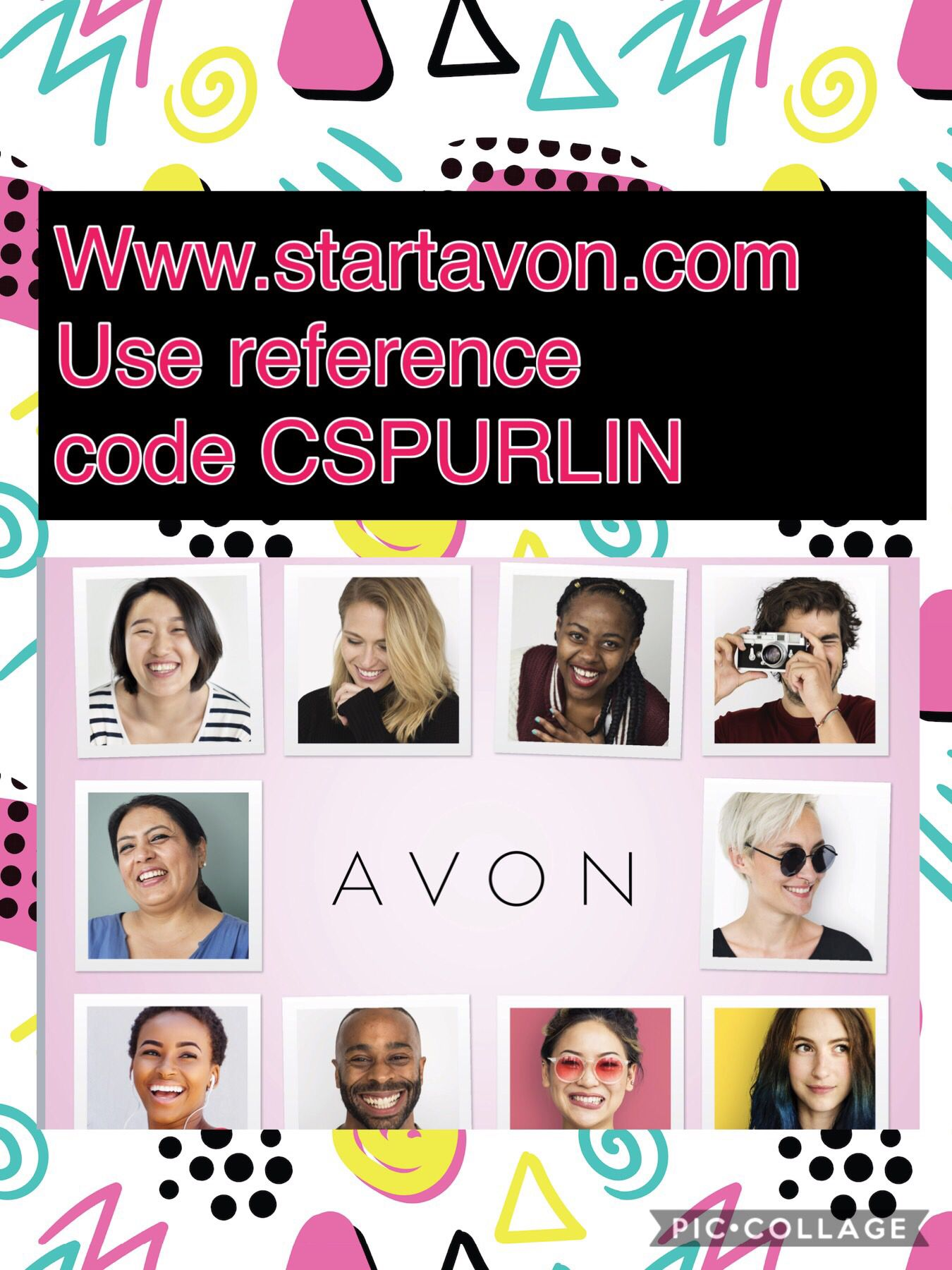 Learn How you can a Avon Representative Today