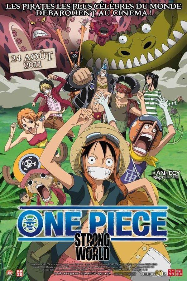 Voirfilmcompletvf.com Voir One Piece Stampede Film Complet : voirfilmcompletvf.com, piece, stampede, complet, Piece, Strong, World, Complet, Films, Complets,, Anime,