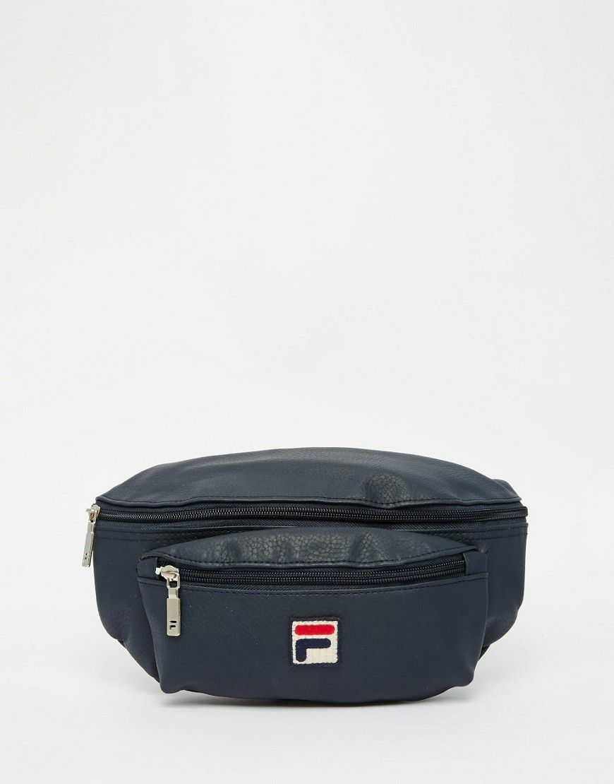 fila logo sling bag. fila+vintage+bum+bag fila logo sling bag
