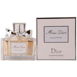 Miss Dior (Miss Dior Cherie) by Christian DiorEau De Toilette Spray (New Packaging) 1.7 oz