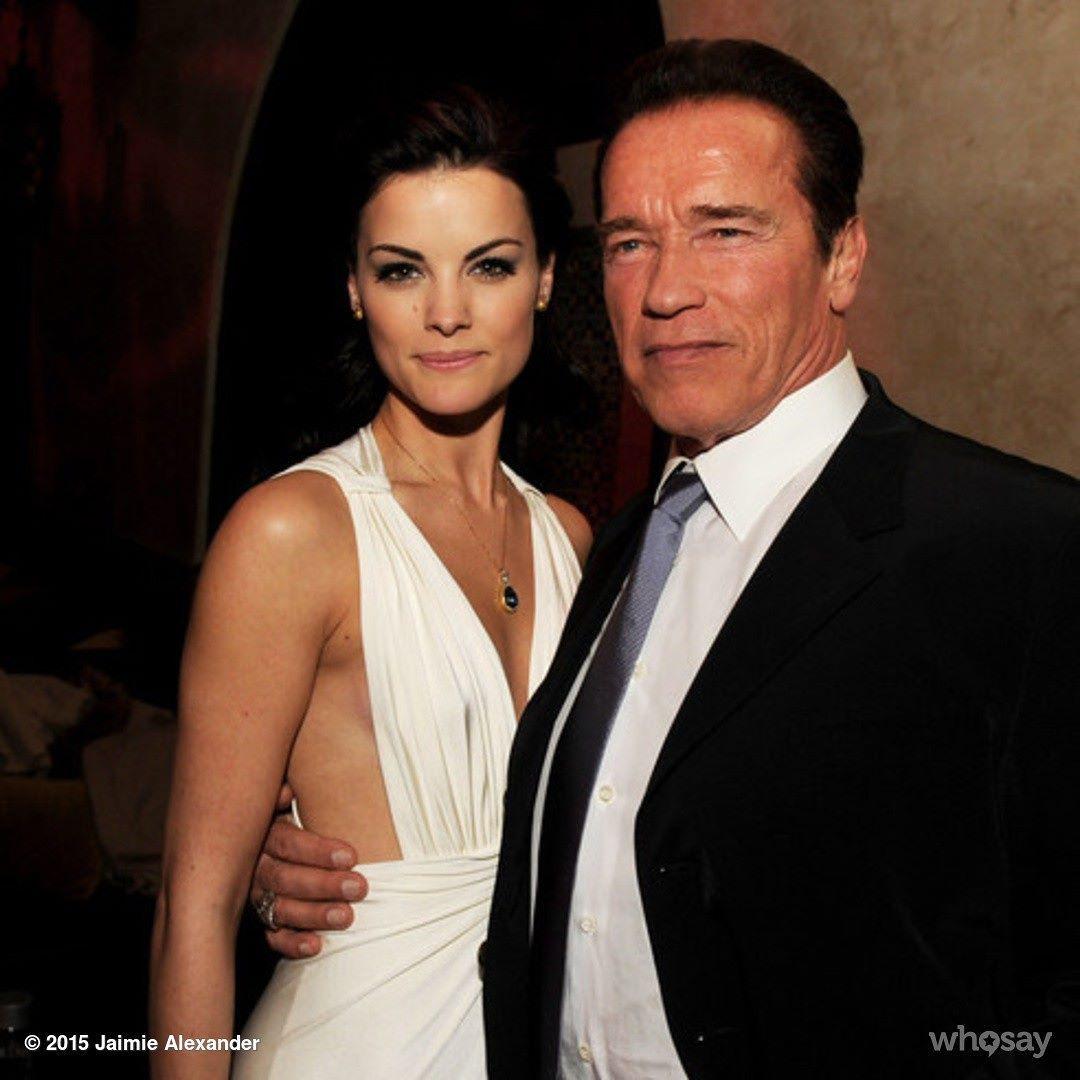 A very happy birthday to my friend @Schwarzenegger