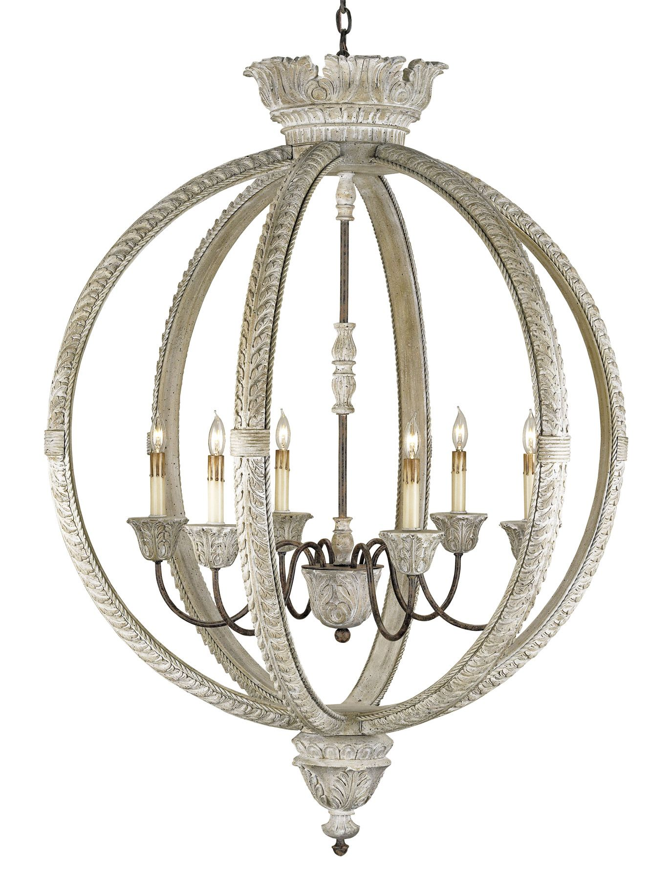 new lights large foucault chandelier ceiling orb iron dark chandeliers all light bronze s crystal