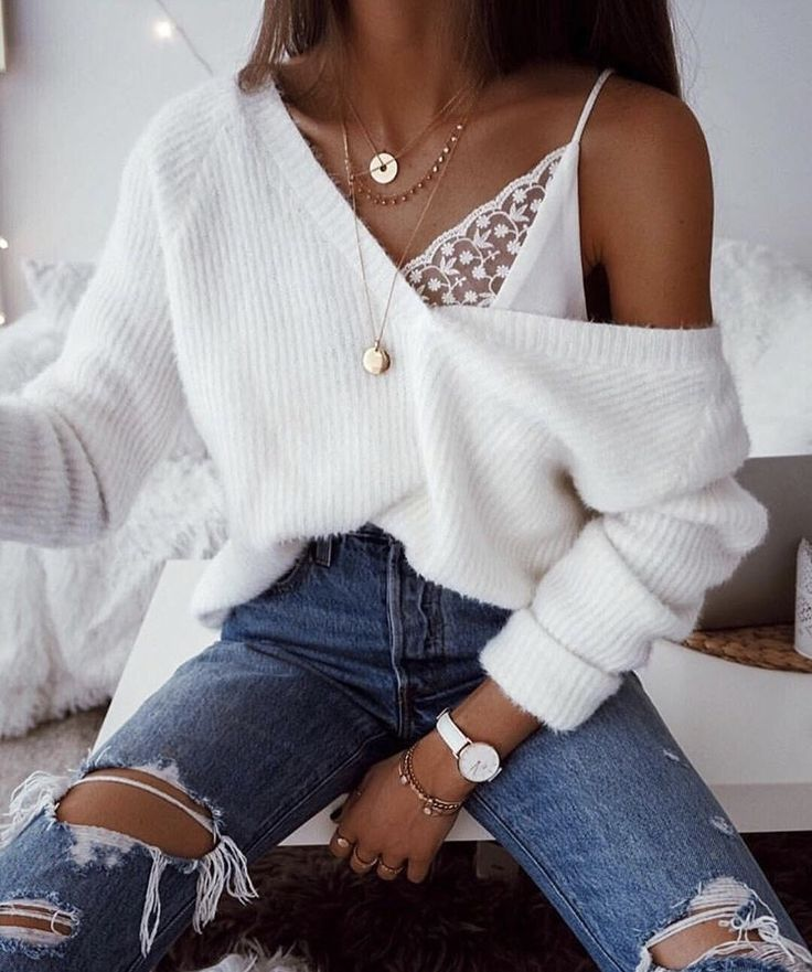 20 tolles Herbst Outfits