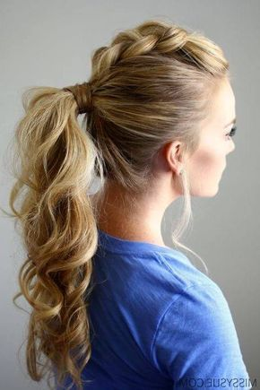 16 Hot And Classy Long French Braids That Are Fun To Flaunt Stylish Hair Long Hair Styles Hair Inspiration