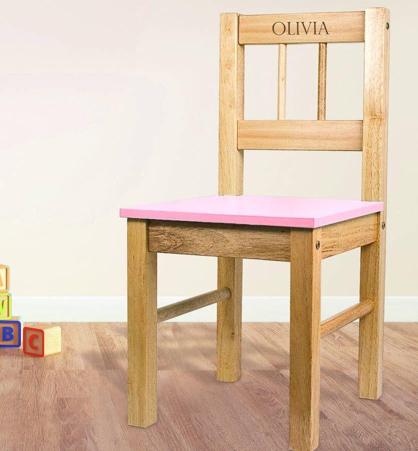 Holz Kinderstuhl Stuhle Stuhle Moderne Zimmer Und Holz