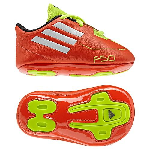 Just for Yassine - Baby Soccer shoes