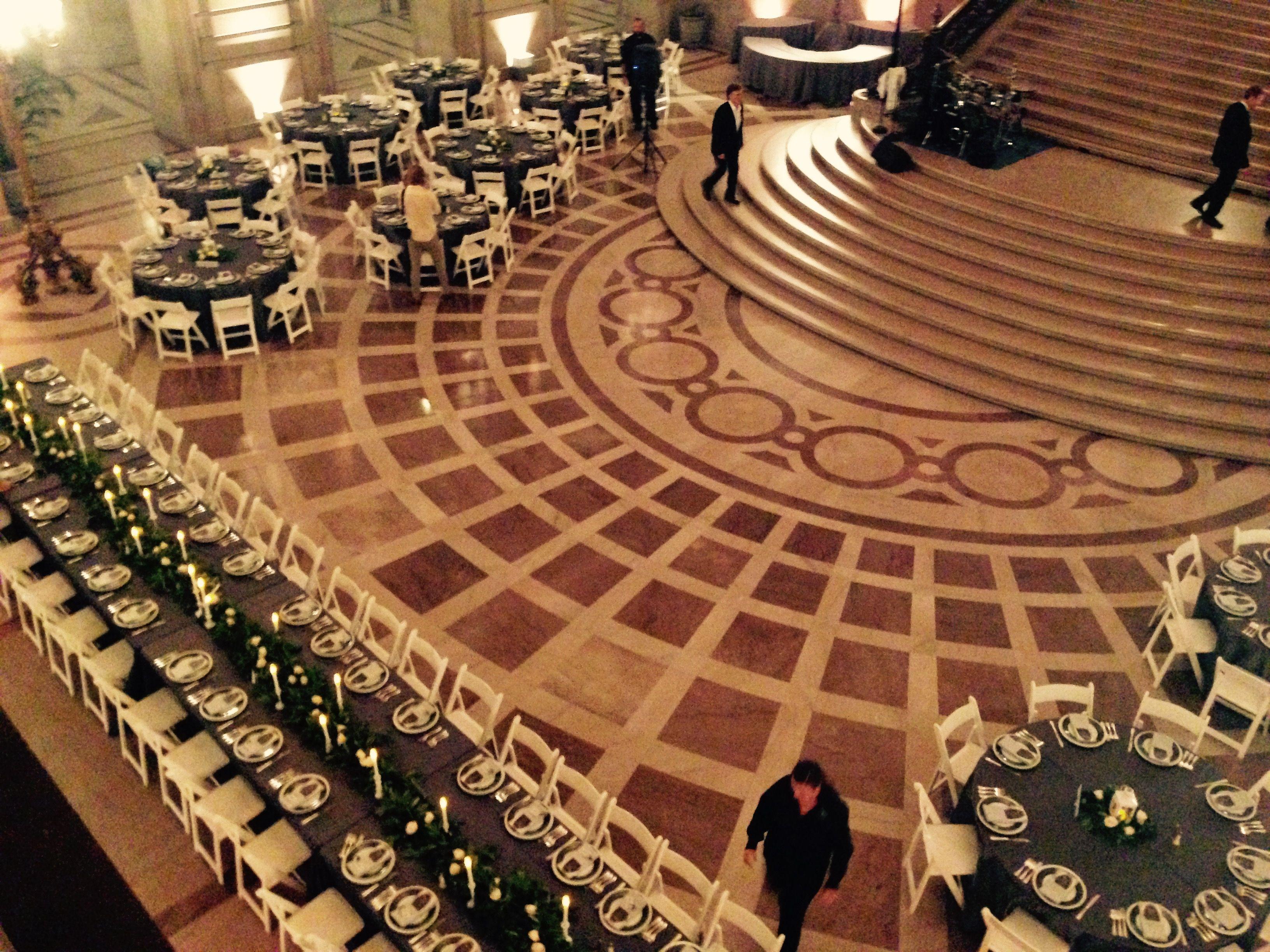 San Francisco City Hall Wedding Reception City Hall Wedding Reception City Hall Wedding San Francisco City Hall Wedding