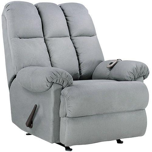 Pleasing Padded Massage Rocker Recliner Walmart Com Baby Boys Pdpeps Interior Chair Design Pdpepsorg