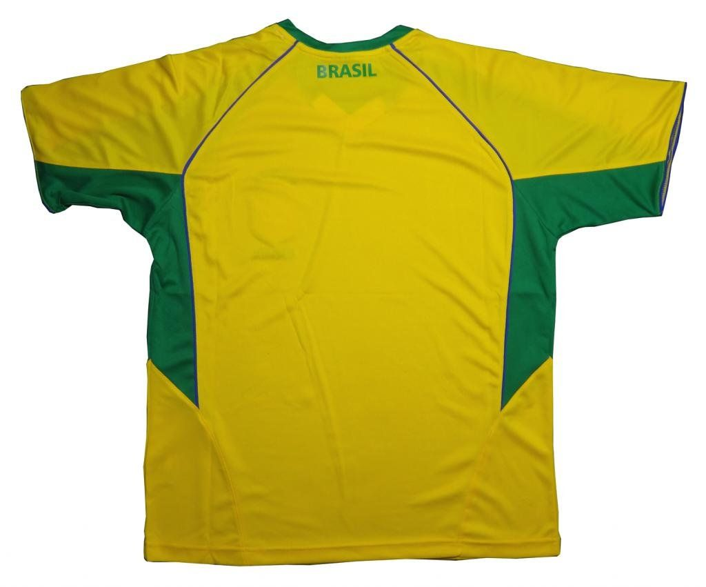 23d498d96e9 Brazil Soccer Adult Large Jersey by Rhinox Group Sz L     Click on the  image for added details. (This is an affiliate link).  realmadrid