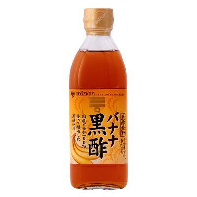 バナナ黒酢 - 食@新製品 - 『新製品』から食の今と明日を見る!
