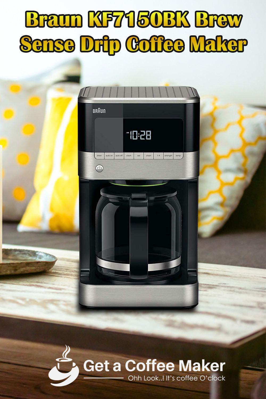 Top 10 Drip Coffee Makers June 2020 Reviews Buyers Guide Coffee Maker Drip Coffee Maker Best Drip Coffee Maker
