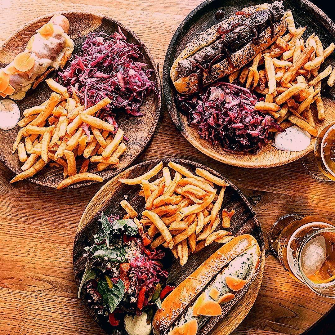 Photo of Günstig essen in Paris: 10 Gerichte unter 10 Euro