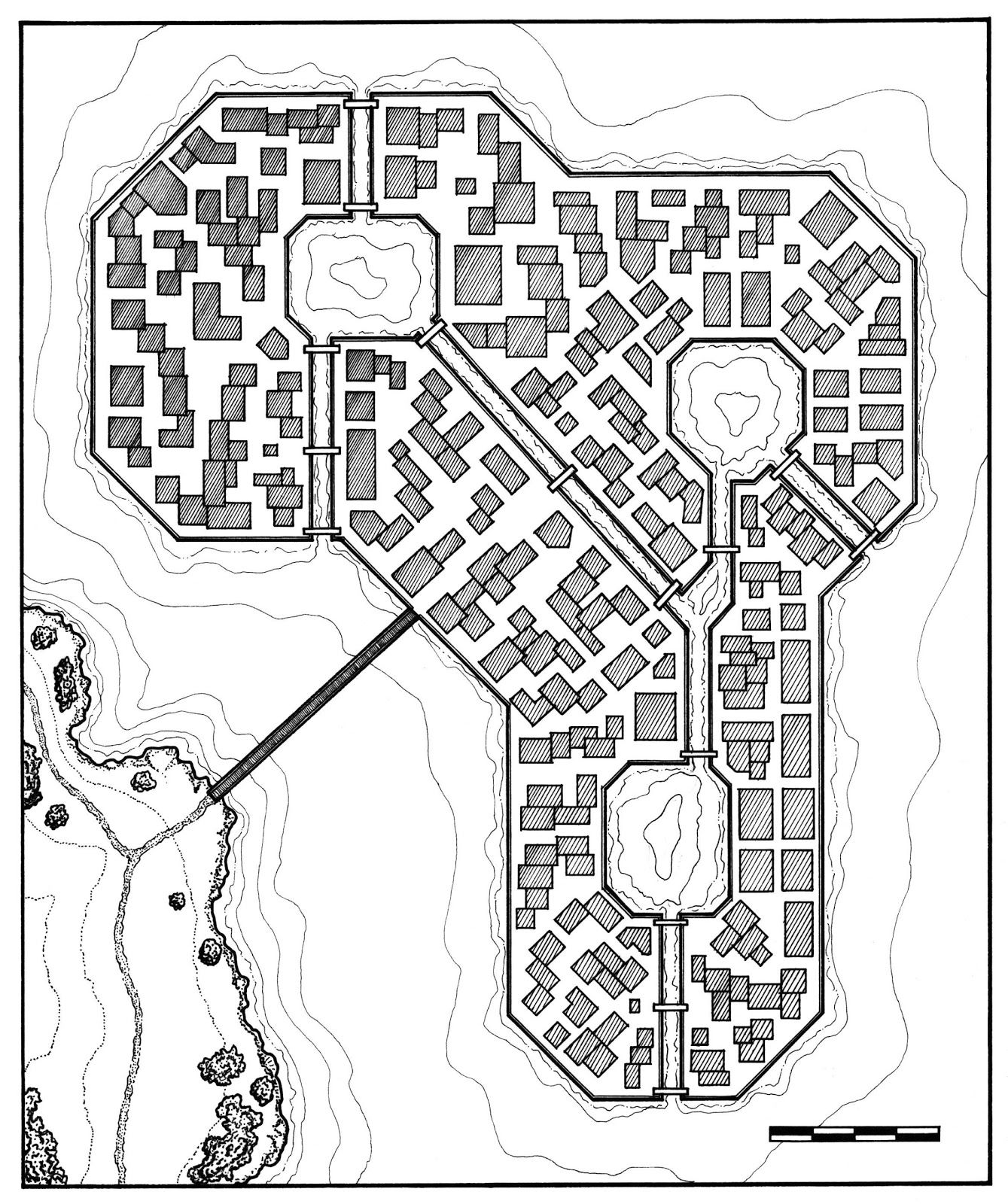 Pin By Travis Rodgers On Fantasy Maps In