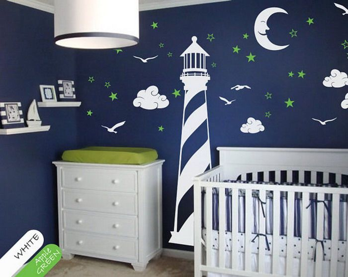 Captivating Tropical Nursery Decor | Baby Room Decor With Tropical Wall Mural Get Kids  Wall Murals For