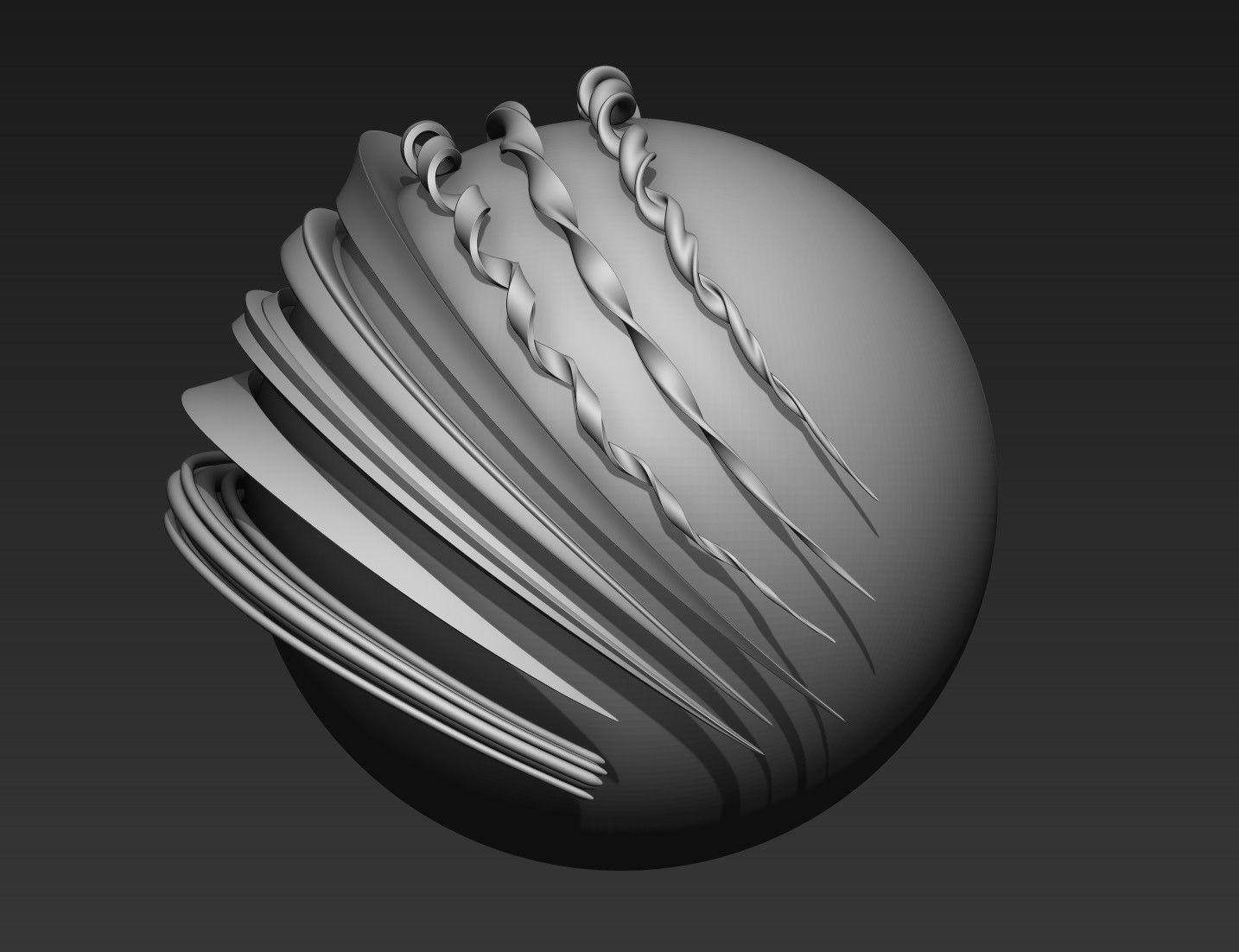 Unwrap In Zbrush Brushes - www san-akademie de